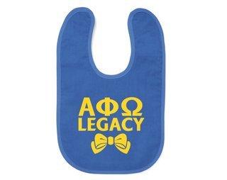 Alpha Phi Omega Legacy Bib