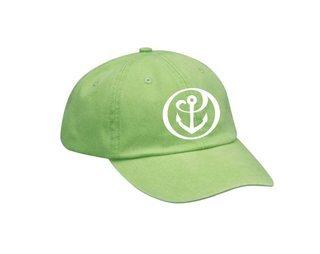 Alpha Sigma Tau Logo Hat