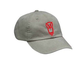 Chi Omega Owl Hat