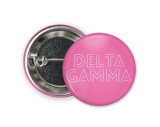 Delta Gamma Modera Button