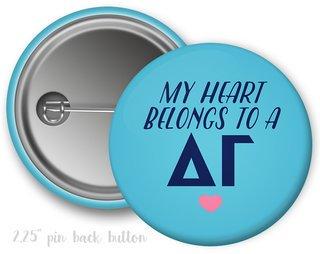 Delta Gamma My Heart Belongs to a Button