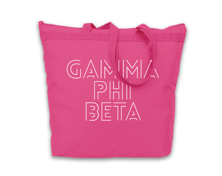 Gamma Phi Beta Modera Tote