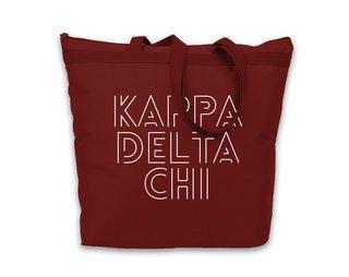 Kappa Delta Chi Modera Tote