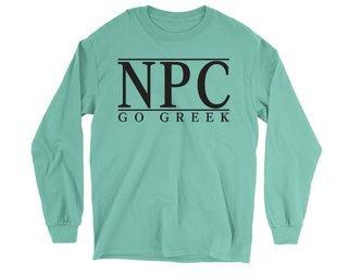 NPC Classic Long Sleeve