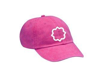Phi Mu Quatrefoil Hat