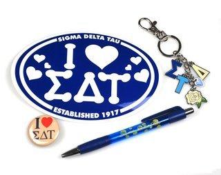 Sigma Delta Tau Discount Kit