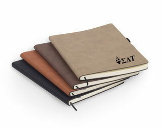 Sigma Delta Tau Crest Journal