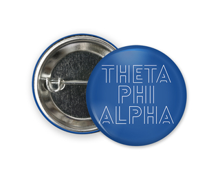 Theta Phi Alpha Modera Button
