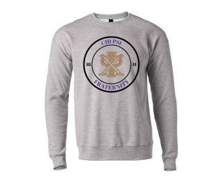 Chi Psi Seal Sweatshirt