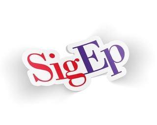 SigEp Logo Decal