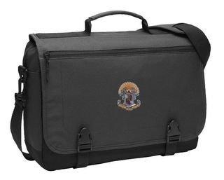 DISCOUNT-Sigma Pi Messenger Briefcase