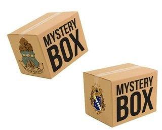 Super Surprise Box