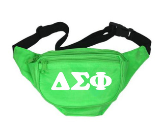 Delta Sigma Phi Fanny Pack