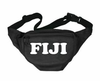 FIJI Fraternity Fanny Pack