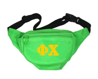 Phi Chi Fanny Pack