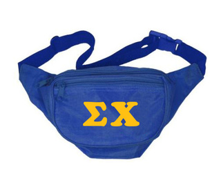 Sigma Chi Fanny Pack
