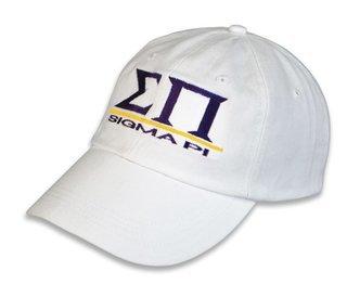 Sigma Pi Discount Hats