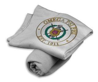 Color Crest Blanket