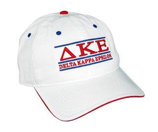 Delta Kappa Epsilon Throwback Game Hat