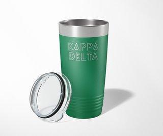 Kappa Delta Modera Tumbler