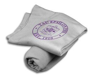 Tau Epsilon Phi Sweatshirt Blanket