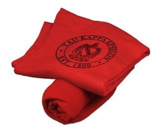 Tau Kappa Epsilon Sweatshirt Blanket