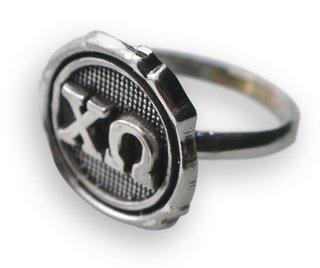 Sorority Seal Ring
