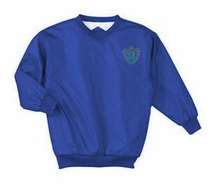 DISCOUNT-Chi Phi Patch Windshirt