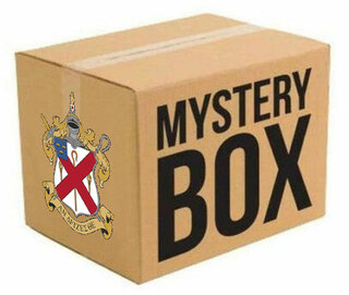 Alpha Chi Rho Surprise Box