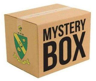Alpha Gamma Rho Surprise Box