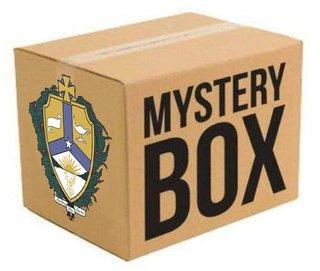 Alpha Kappa Lambda Surprise Box