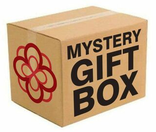 Alpha Omicron Pi Mystery Box - Gift Edition