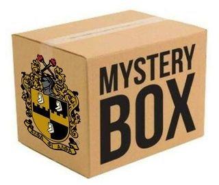 Alpha Phi Alpha Surprise Box - Clothing Edition