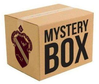 Alpha Phi Surprise Box
