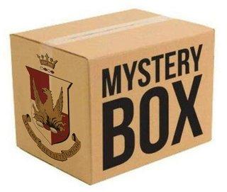 Alpha Sigma Alpha Surprise Box