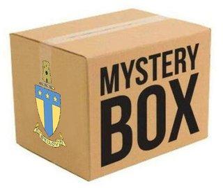 Alpha Tau Omega Surprise Box