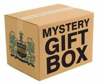 Alpha Xi Delta Mystery Box - Gift Edition