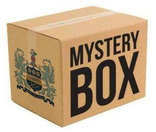 Alpha Xi Delta Surprise Box