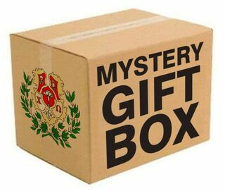 Chi Omega Mystery Box - Gift Edition