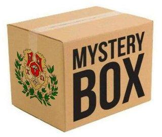 Chi Omega Surprise Box