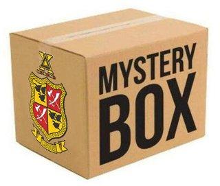 Delta Chi Surprise Box