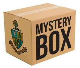 Delta Delta Delta Surprise Box