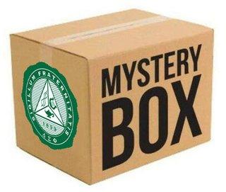 Delta Sigma Phi Surprise Box