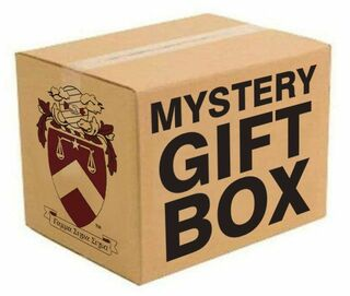 Gamma Sigma Sigma Mystery Box - Gift Edition