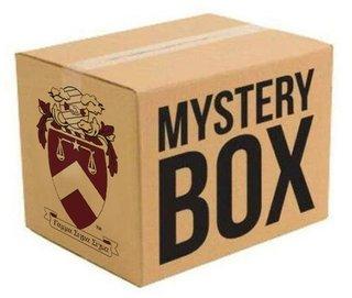 Gamma Sigma Sigma Surprise Box