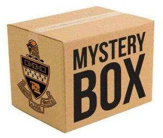 Kappa Alpha Theta Surprise Box