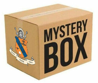 Kappa Delta Rho Surprise Box