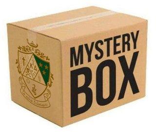 Kappa Delta Surprise Box