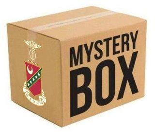 Kappa Sigma Surprise Box