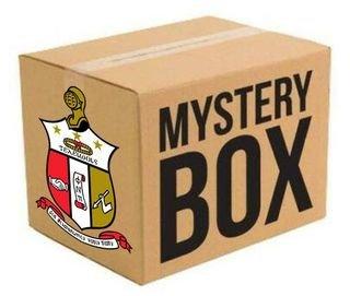 Kappa Alpha Psi Surprise Box